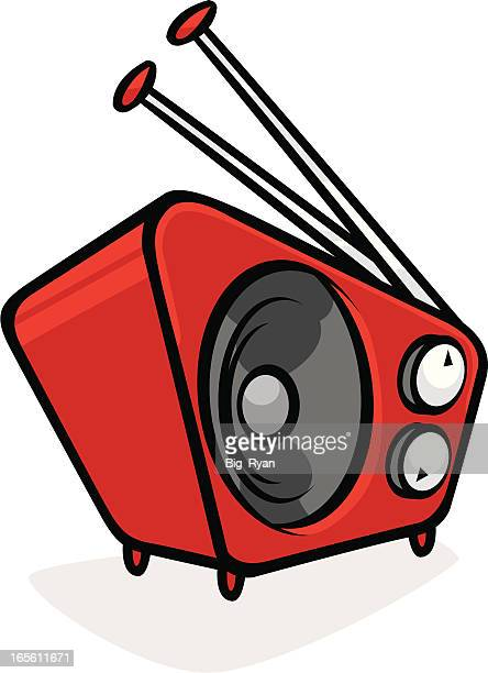 2 141 Radio Cartoon Photos And Premium High Res Pictures Getty Images