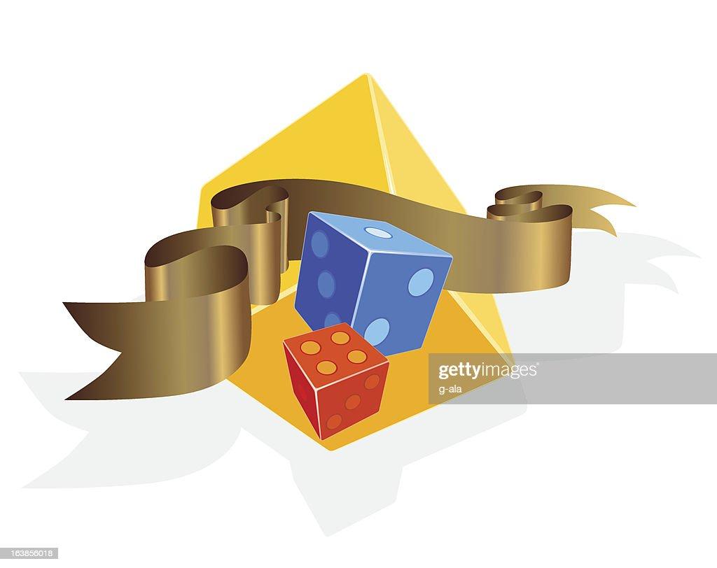 casino game symbol