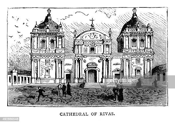Cathedral Of Rivas