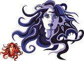 Celestial Woman Goth