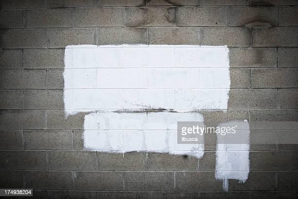 censored graffiti - concrete wall stock illustrations, clip art, cartoons, & icons