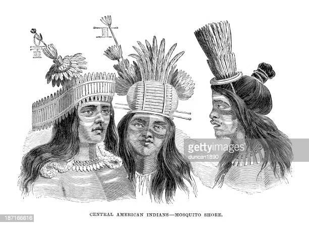 Central American Indians