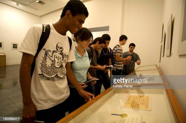 centro de arte helio oiticica - arte stock-grafiken, -clipart, -cartoons und -symbole