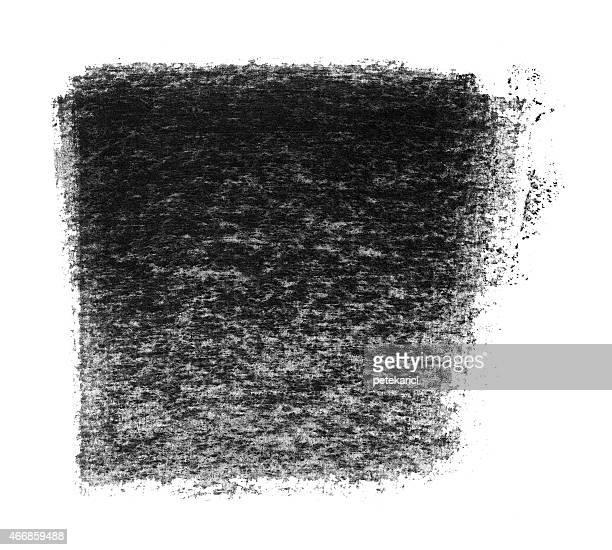 チャコールのペンシル - 鉛筆点のイラスト素材/クリップアート素材/マンガ素材/アイコン素材