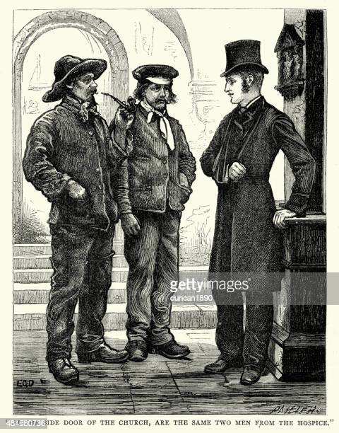 Charles Dickens - Christmas Stories - No Thoroughfare