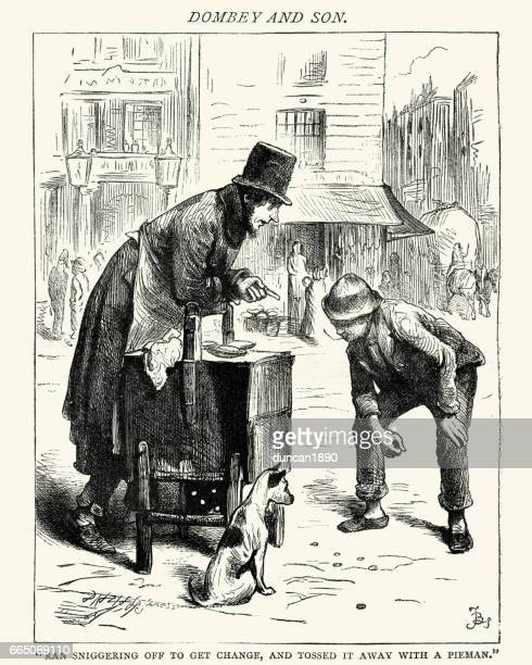 Charles Dickens - Dombey and Son