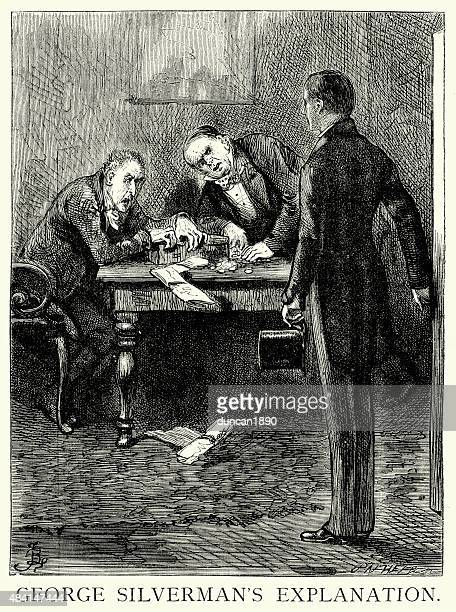 Charles Dickens - George Silverman's Explanation