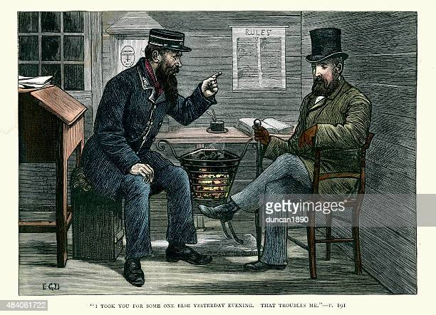 Charles Dickens - The Signal Man