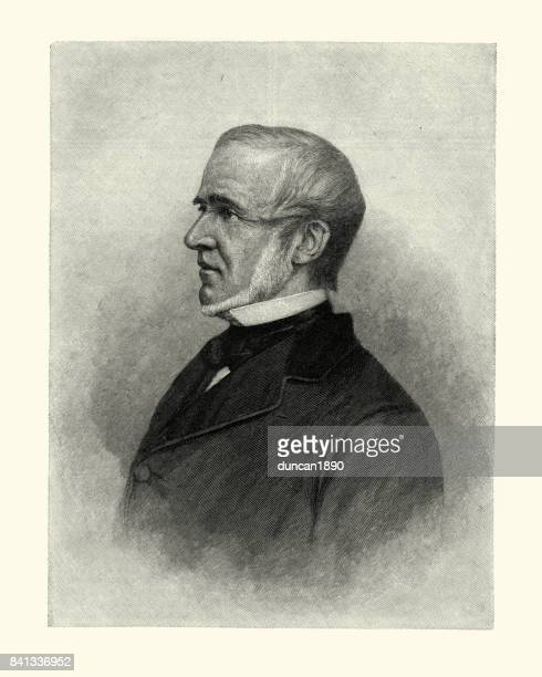 charles o'conor - governmental occupation stock illustrations, clip art, cartoons, & icons