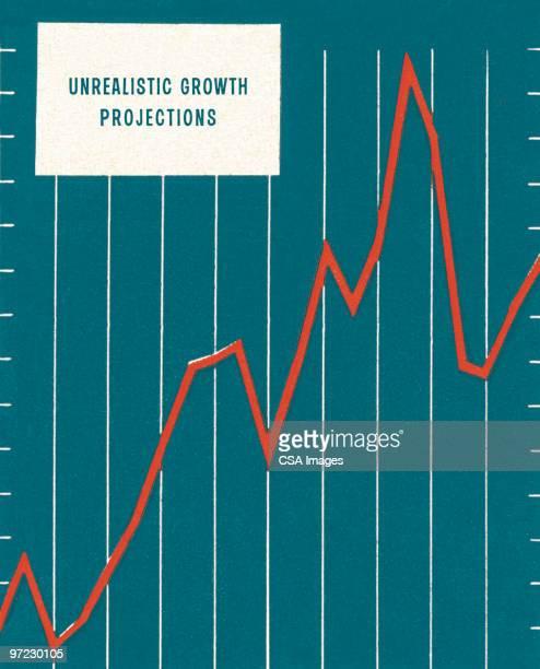 chart - report stock illustrations