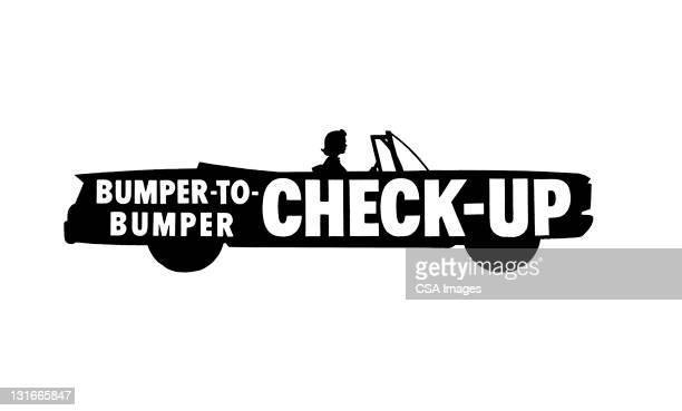 Check Up Car