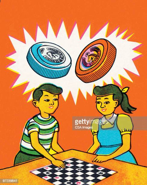 Board Game Stock Illustrations And Cartoons