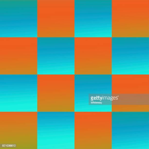 ilustraciones, imágenes clip art, dibujos animados e iconos de stock de tablero de ajedrez matriz 4 x 4 a la sombra claro y oscuro - tablero de ajedrez