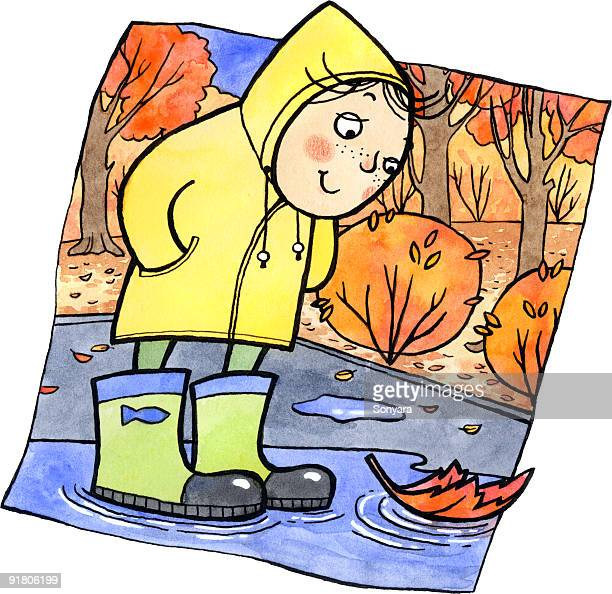 Rubber Boots, Gumboots. Hand Drawn, Vector Isolated Illustration... Royalty  Free Cliparts, Vectors, And Stock Illustration. Image 112198450.