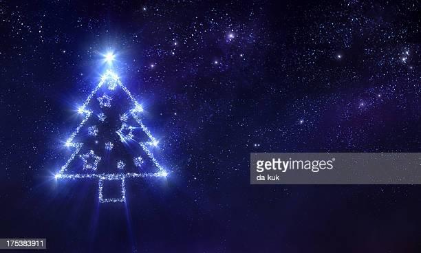 Christmas constellation