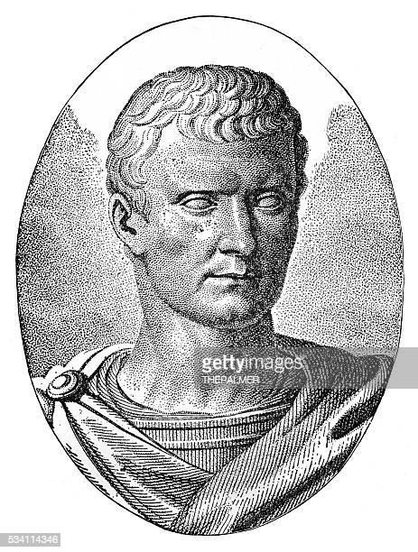 Cicero engraving 1894