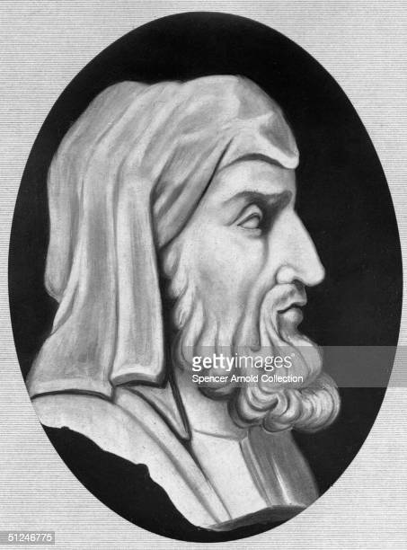 Circa 110 AD Greek historian biographer and philosopher Plutarch otherwise known as Ploutarchos