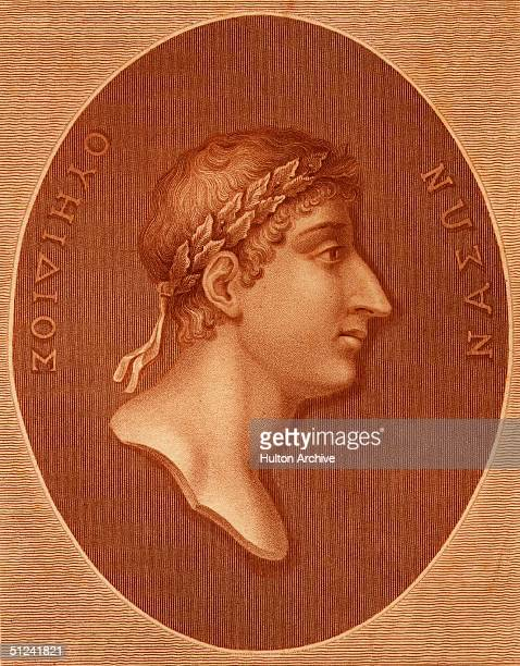 Circa 13 AD Publius Ovidius Naso known as Ovid Rome's most successful poet in the elegaic tradition He wrote numerous works including the...
