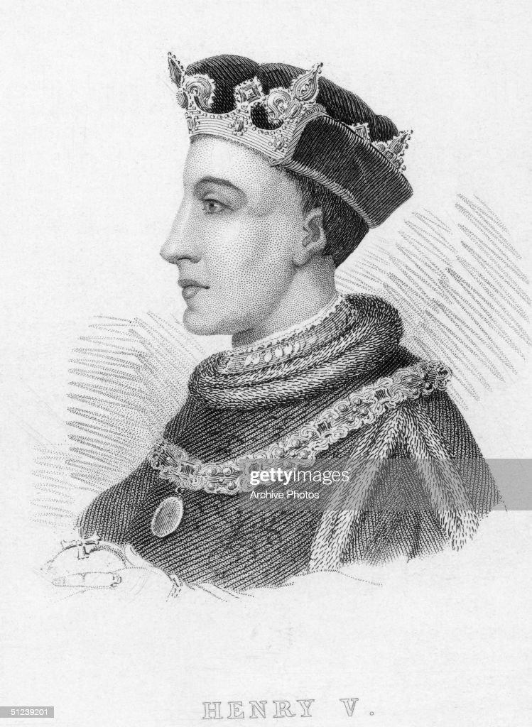 25 Oct  King Henry V wins the Battle of Agincourt