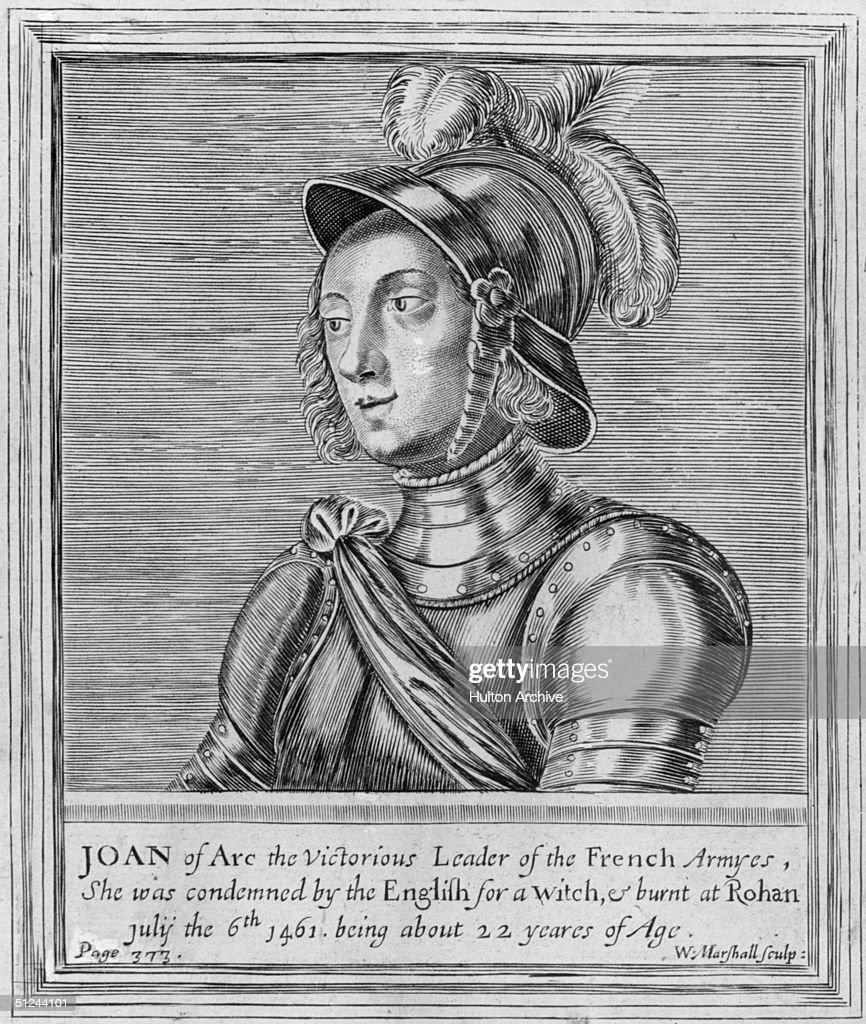 a biography of joan of arc and her canonization Genealogy for jeanne d'arc, la pucelle d'orléans (1412 - 1431)  share your  family tree and photos with the people you know and love  birthdate: january  06, 1412 (19)  joan of arc was eventually canonized in 1920.