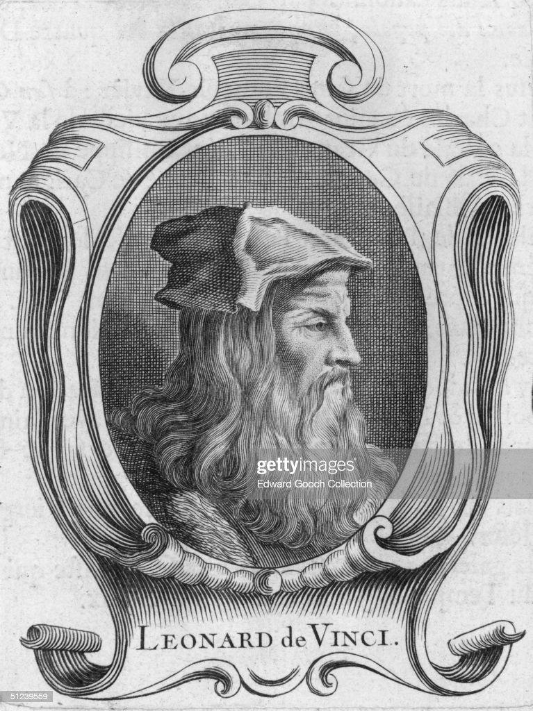 Leonardo Da Vinci : News Photo
