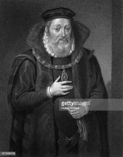 Circa 1570 James Hamilton 2nd Earl of Arran and Duke of Chatelherault who served as Governor of Scotland in Mary Queen of Scots' court until 1554 He...