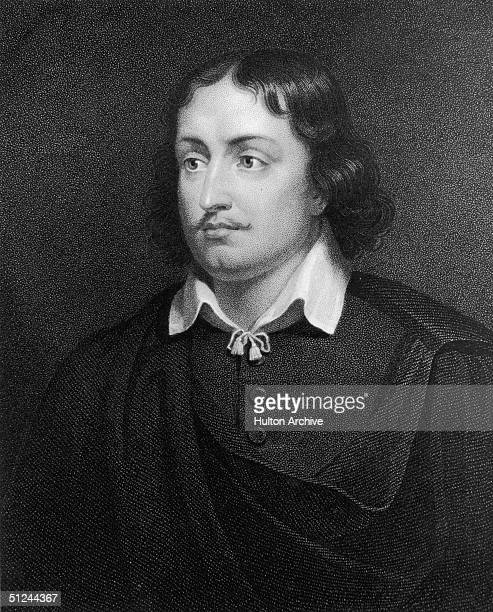 Circa 1630 French painter Claude Gelee who also used the byname Claude Lorrain