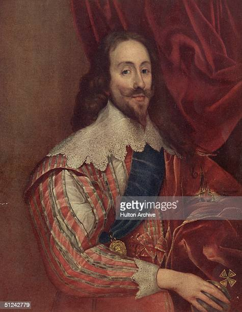 1,314 Charles I Of England Photos and Premium High Res Pictures ...