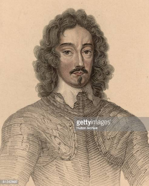 Circa 1645, Thomas Fairfax , third Baron Fairfax of Cameron. During the Civil War he was general of the Parliamentary horse. In 1645 in supreme...