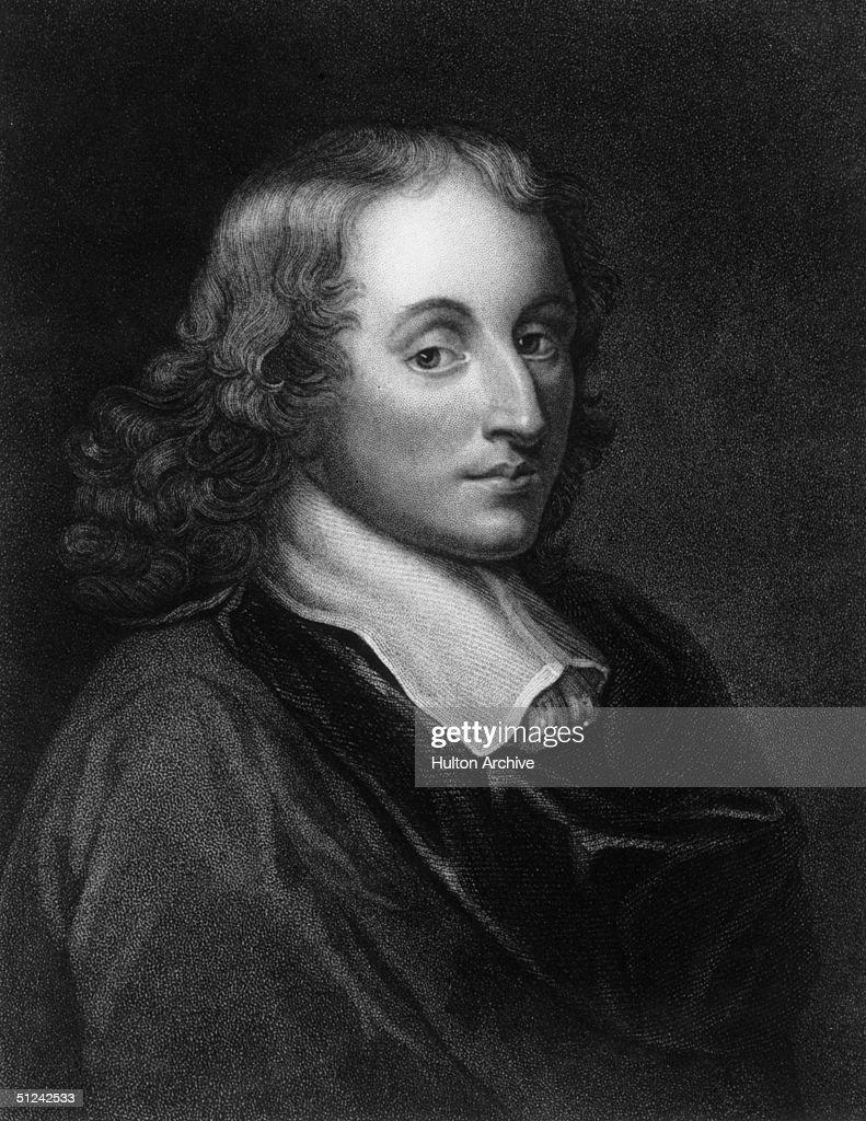 Blaise Pascal : News Photo