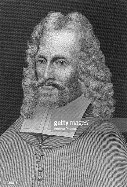 Circa 1675 Oliver Plunkett Irish Catholic prelate Archbishop of Armagh and primate of Ireland 1669 accused as a conspirator in the Titus Oates plot...