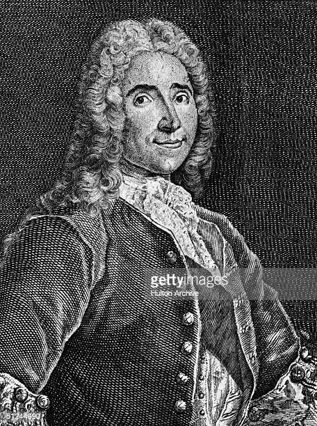 Circa 1730 French physicist and naturalist Rene Antoine Ferchault de Reamur