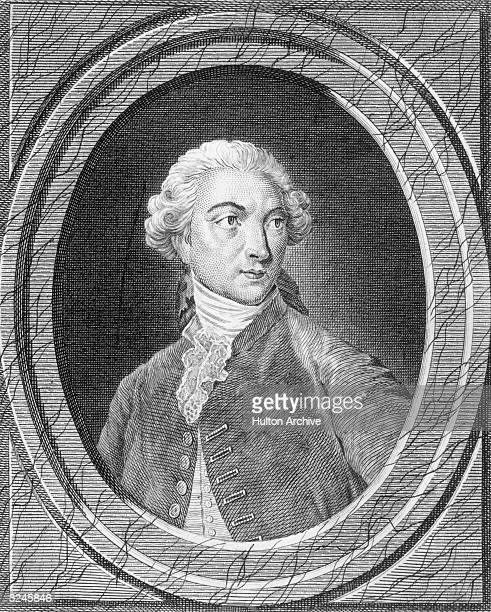 PierreAmbroiseFrancois Choderlos de Laclos French novelist and politician who spent most of his life in the military until he was 60 He was a general...