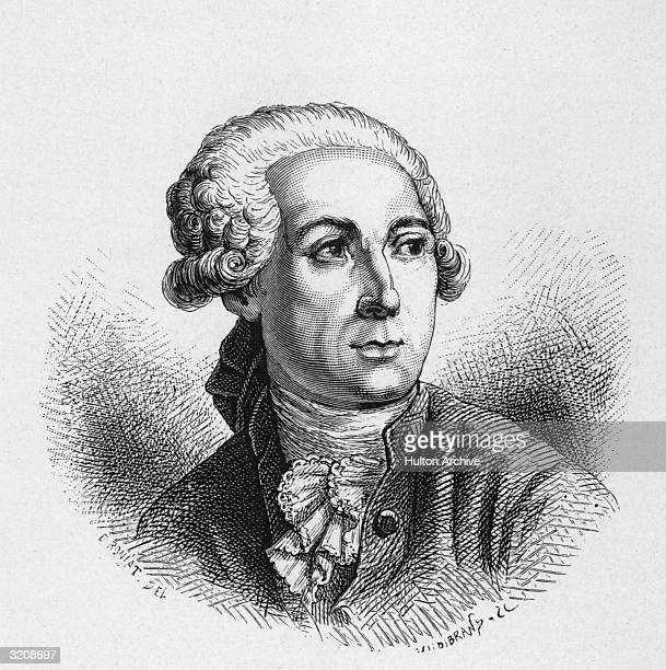 Antoine Laurent Lavoisier French chemist identified oxygen showed breathing is a form of combustion devised system of chemical terms used today...