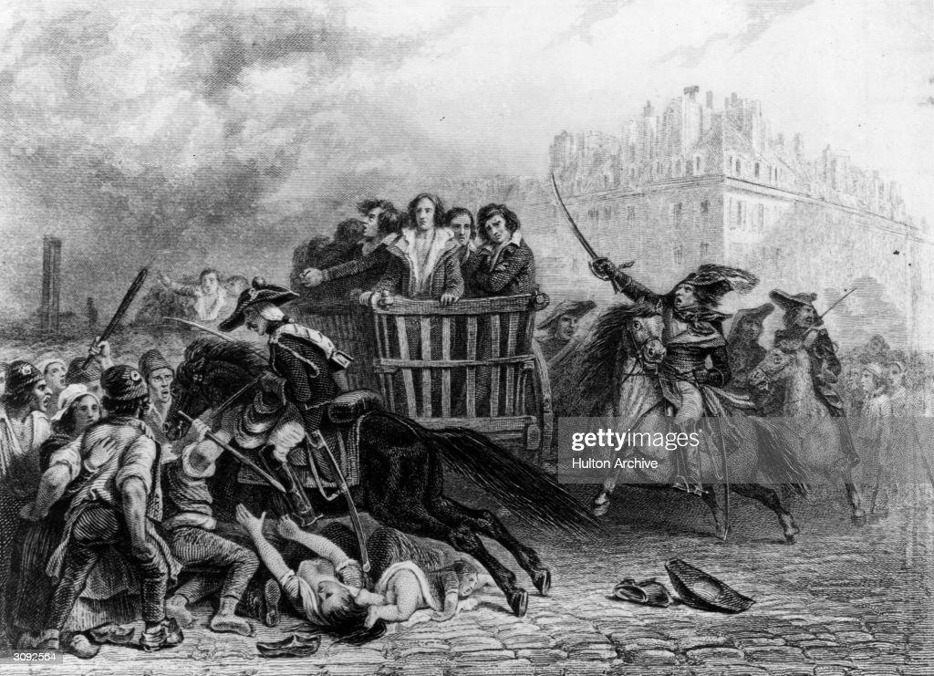 The Last Cart : News Photo
