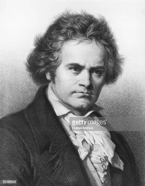 Ludwig van Beethoven, , German composer, pianist; compositions span Classical to early Romantic eras: symphonies, concertos, chamber music, vocal...
