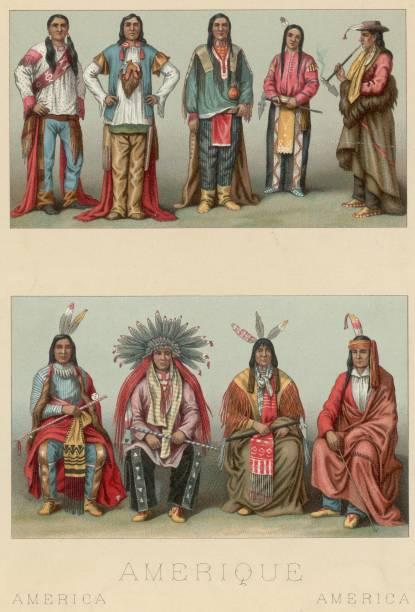 American Chiefs Wall Art