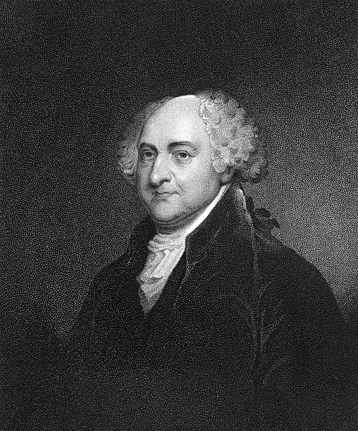 John Adams Wall Art