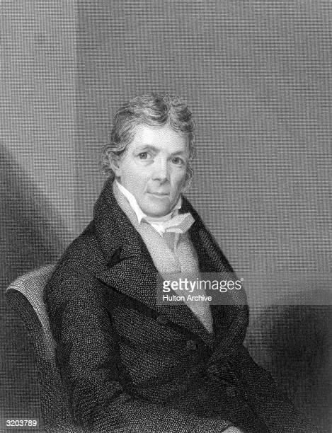 John Randolph, of Roanoke . American politician. Member, US House of Representatives 1779-1813, 1815-17, 1819-25, 1827-29, member, US Senate 1825-27,...