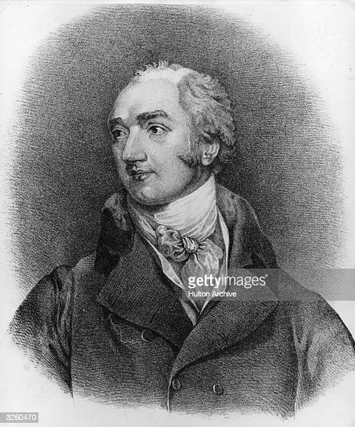 British statesman George Canning An undersecretary for foreign affairs in Pitt's government he published the 'AntiJacobin' from 179798 He became...