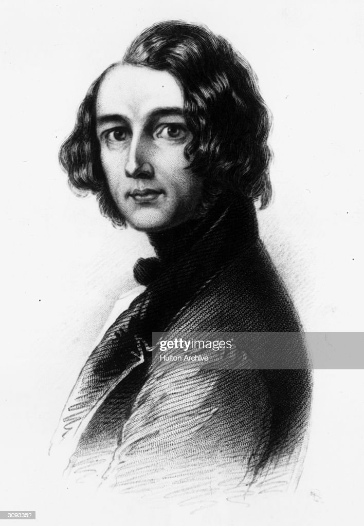 Dickens : News Photo