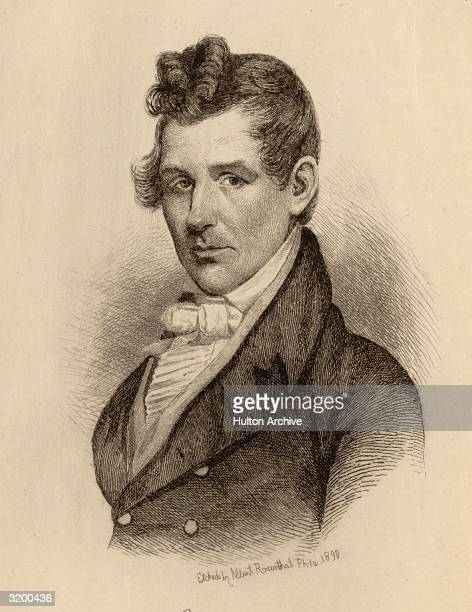 John McKinley , American jurist, US senator from Alabama 1826-31, member, US House of Representatives 1833-35, associate justice US Supreme Court...