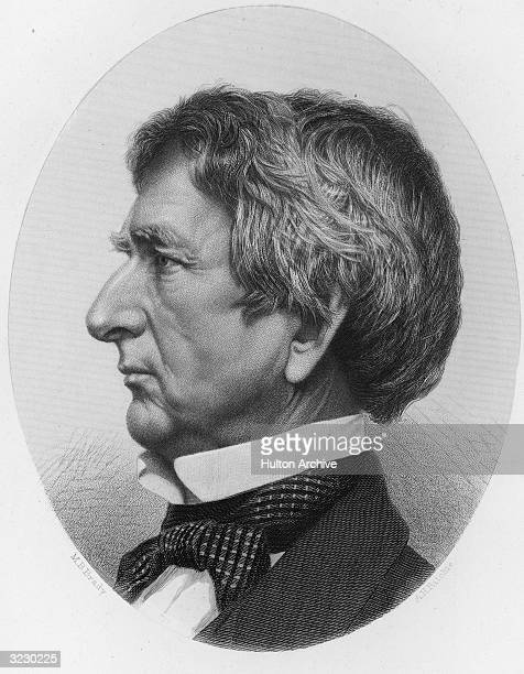 William Henry Seward American politician Governor of New York 183943 leader of antislavery wing of the Whig party Whig member US Senate 184955...