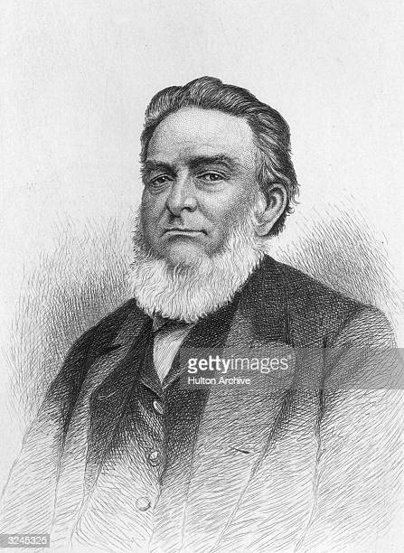 Edward Bates , Lawyer, politician; Whig member of US Congress, 1826. Appointed by Lincoln to Attorney General, 1860-64.