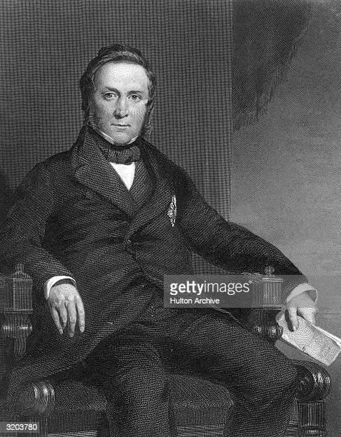 James Andrew Broun Ramsay . 10th earl and 1st marquis Dalhousie. British statesman. Entered the House of Lords 1837, governor general of India...