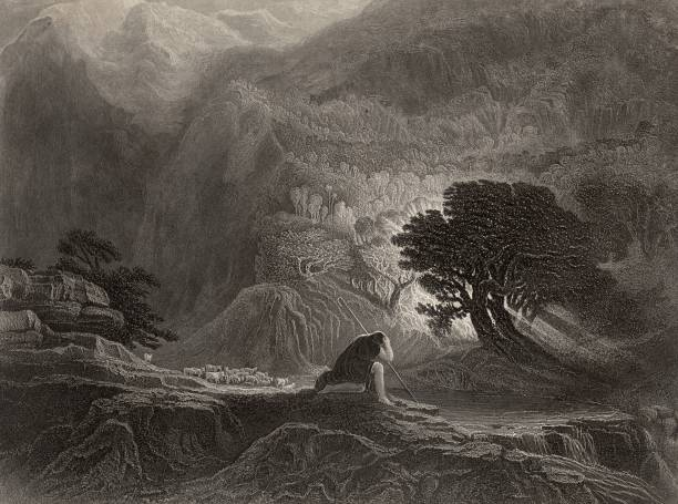 The Burning Bush Pictures