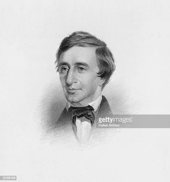 Henry David Thoreau American author and naturalist who began his career as a schoolmaster and later authored his most famous and enduring work...