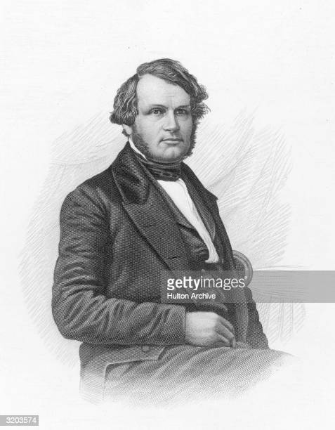 Alexander Ramsey American politician Practised law in Pennsylvania from 1839 Whig member US House of Representatives 184347 Territorial governor of...