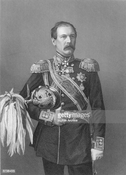 Eduard IvanovichTotleben Russian general and military engineer who won renown during the Crimean War for construction of fortifications that enabled...