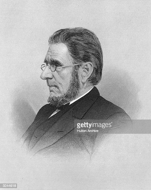 James Harper American publisher who began in the printing business with his brother John in 1817 later with brothers Joseph and Fletcher established...